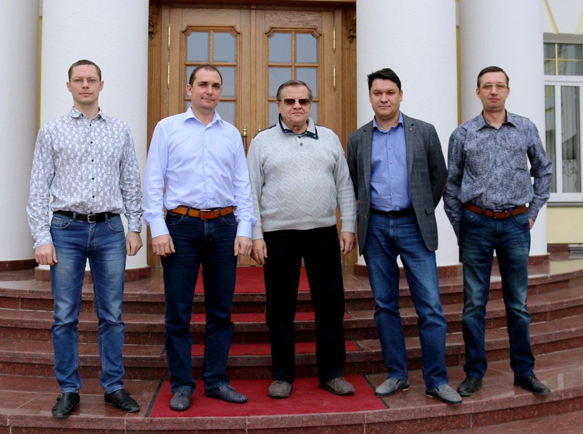 Сертификационные испытания комиссии ООО «НефтегазТехЭкспертиза»