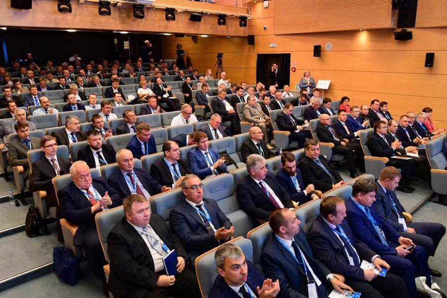 Отраслевое совещание в Нижнем Новгороде