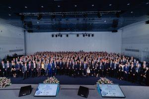 Конференция «Техническое регулирование в ПАО «Газпром» СДС ИНТЕРГАЗСЕРТ