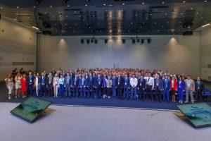 Отраслевое совещание ПАО «Газпром» и Международная конференция «Актуальные вопросы противокоррозионной защиты» г. Сочи